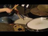 J Dilla - Life Instumental (Drums)