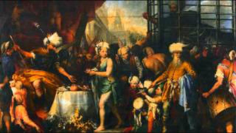Händel Opera Tamerlano HWV18 Riccardo Minasi Il Pomo d'Oro