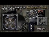MOURNFUL CONGREGATION - Scripture Of Exaltation and Punishment