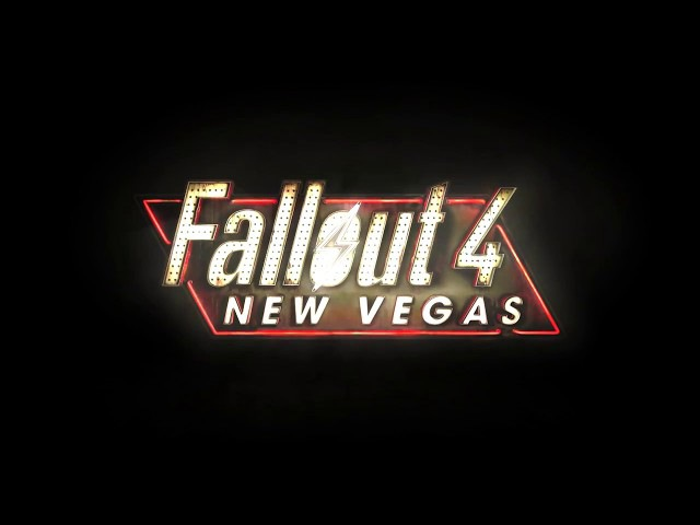 Fallout 4: New Vegas - A Refreshing Nuka Cola!
