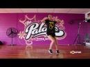 Down to earth dance queen - Kaea Pearce