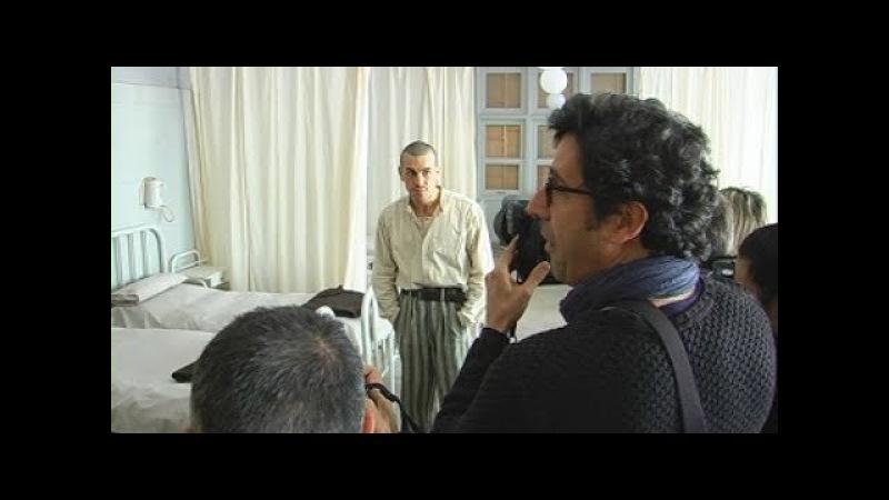 """El fotógrafo de Mauthausen"" amb Mario Casas es roda a Terrassa"