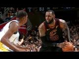 GS Warriors vs Cleveland Cavaliers - Full Game Highlights   January 15, 2018   2017-18 NBA Season