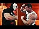 The Faceless VS Ales Bursa - Strength Wars League 2K17 40