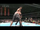 Shibata vs Ishii NJPW G1 Climax 23 Day 4 but everytime they hit each other it speeds up