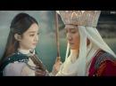 Джейн Чжан и Ли Ронхао выпустили саундтрек к фильму «Король обезьян 3»