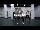 Fergie - Tension   Choreography by Vitaly Klimenko