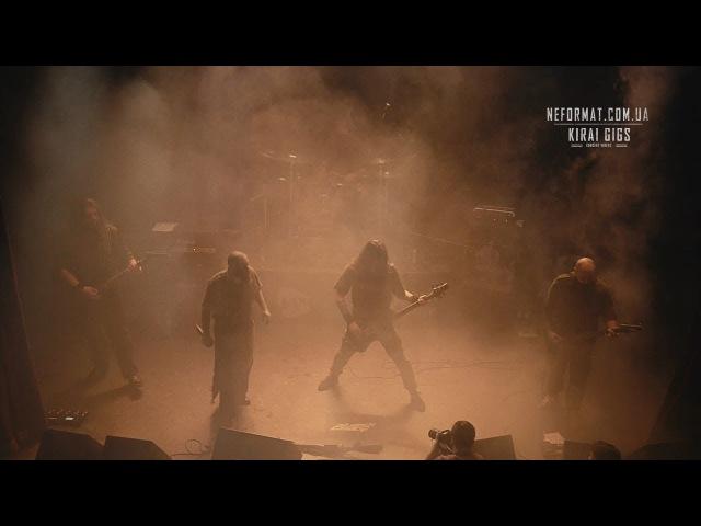 1914 - Live at Monteray, Kyiv [04.11.2017] FULL SET