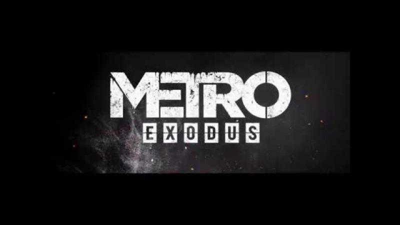 Метро Исход - Аврора второй русский трейлер!