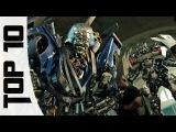 Top 10  TF Best Secondary Autobots