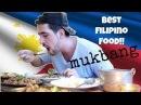 SYRIAN eating FILIPINO FOOD Mukbang! Kain Tayo!