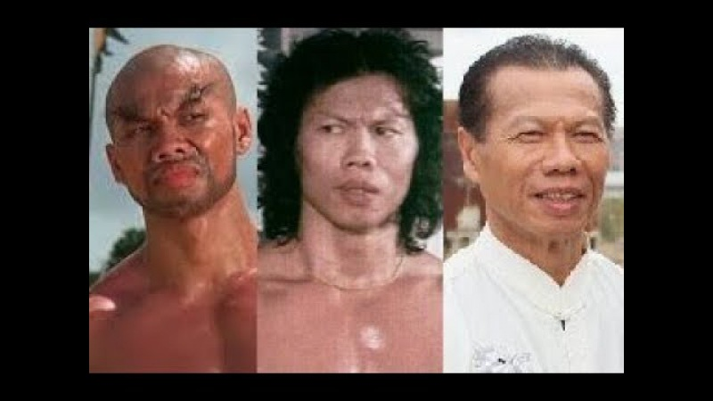 Bolo Yeung Transformation | From 24 To 71 Years Old