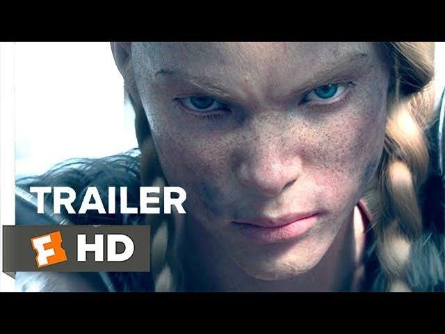 Titan Quest: Ragnarök Official Teaser Trailer (2018) - Original Game Movie HD