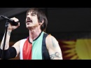 Every time anthony kiedis from RHCP says california