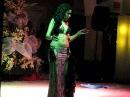 Lorelei Acosta en Palma Real Shopping Village 3