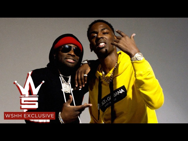 Ralo Young Dolph, Trouble - Die Real (Official Music Video 09.02.2018)