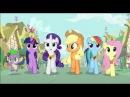 #32 - Все песни My Little Pony / Мой маленький пони - 3 сезон - мой лучший друг от беды спасет