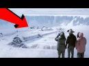 В Антарктиде оттаяли пирамиды древней человеческой цивилизации. Кто на самом де...
