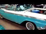 1959 Ford Fairlane 500 Galaxie Skyliner Retractable Hardtop - Fully Restored Classic Car