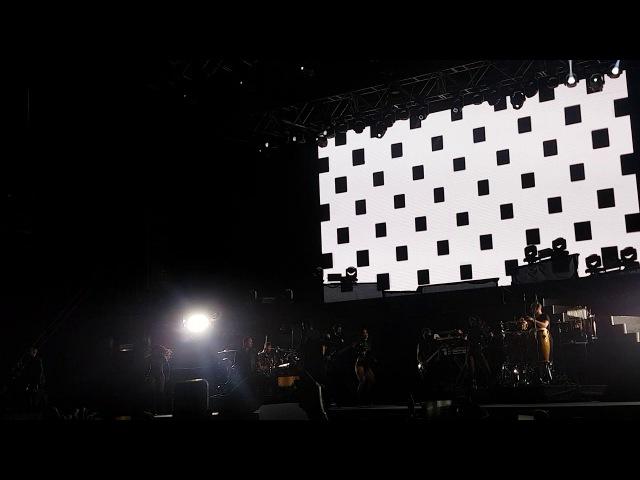 Ricky Martin Live Concert Dubai - Part 1