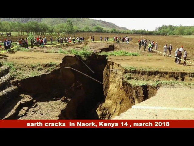 What happened on our planet 14 -15 march 2018,eription,craks,flood,space, что случилось..?
