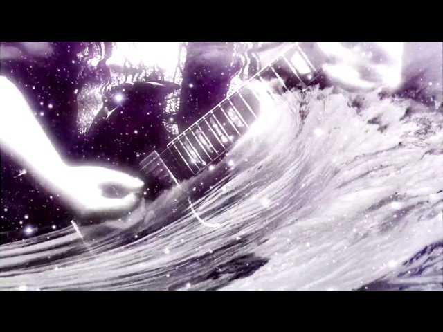 Maat Lander music video The World of the Ocean with no Dry Land