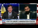 HANIF BALI FULL ONE ON ONE INTERVIEW WITH TUCKER CARLSON 1 18 2018