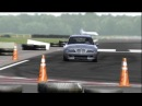 BMW Z3 M Coupe Top Gear Track