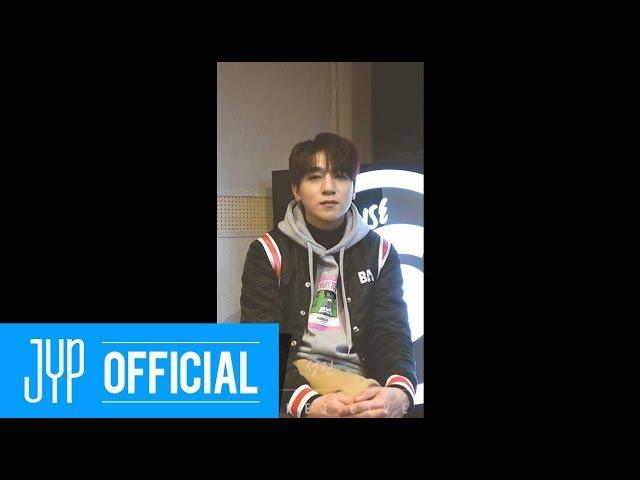 [POCKET LIVE] DAY6 Sungjin All Alone