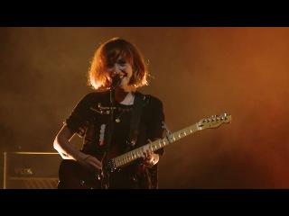 Daughter - Open'er Festival 2014