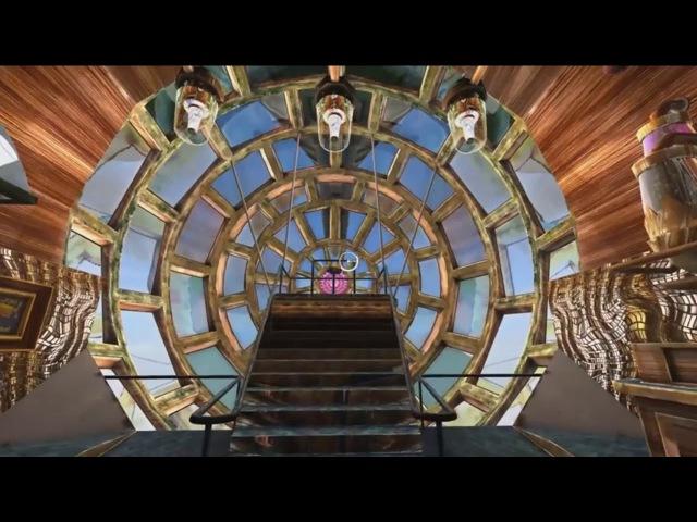 Harvester of Dreams Episode 1 - Game Trailer