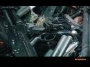 На ОЭМК переплавили партию оружия