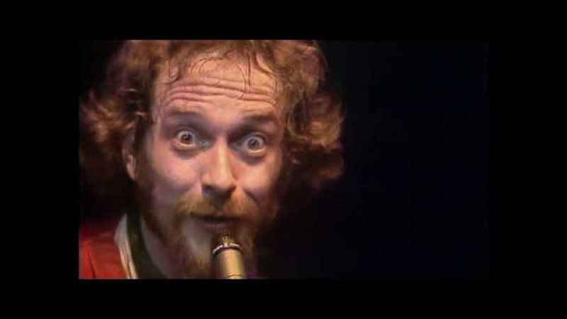 Jethro Tull Aqualung Live at Golders Green Hippodrome 1977 ᴴᴰ Remastered