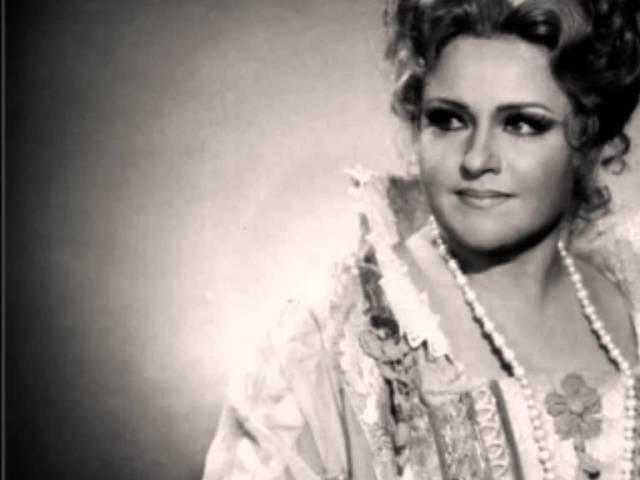 Teresa Żylis-Gara: Kabi znala ya ♦ If only I had known by Tchaikovsky