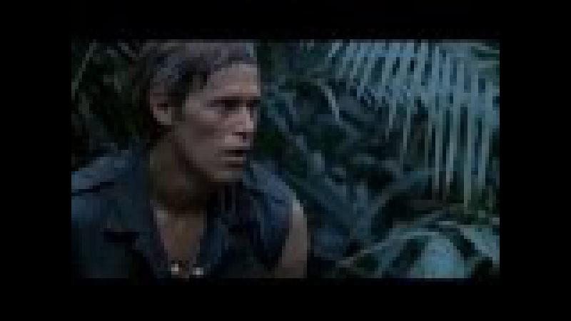 Run Through The Jungle - Platoon Mix [HD]