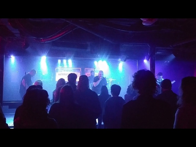 Sechzig Neins - Des Satans Neue Kleider (Das Ich Cover) (Live)