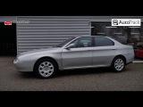 Alfa Romeo 166 buying advice
