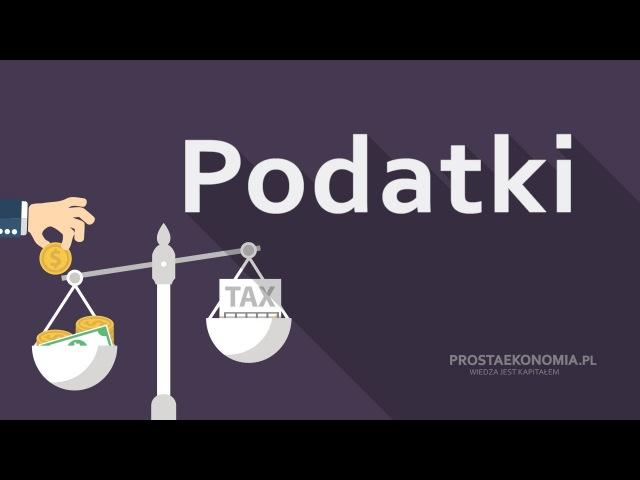 Podatki | Interwencjonizm cz. 6