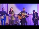 Группа Наши(Харцызск)Кавер Группа крови, Кино , Виктор Цой , женский вокал