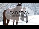 Backstage | Fadeeva Alena | Equestrienne