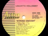 Loleatta Holloway - Strong Enough (FK Mental)