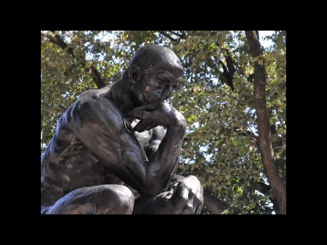 Sculptures of Auguste Rodin