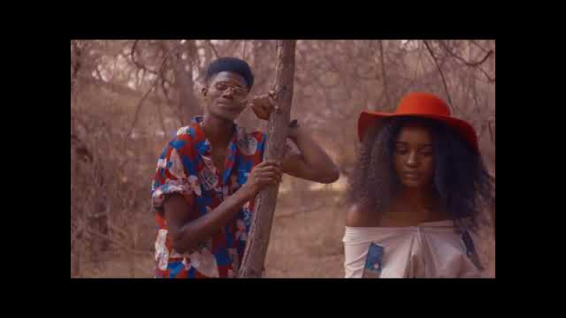 T Low Ft Mumba Yachi - Because Of You |ZED TEINOBE| (zambian music 2017)