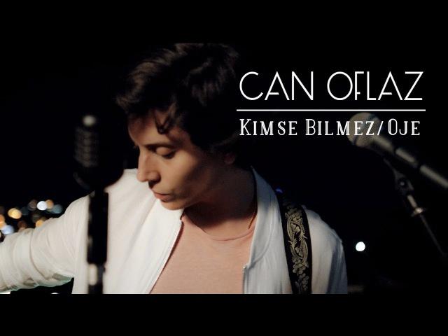 Can Oflaz Kimse Bilmez Oje Loop Cover