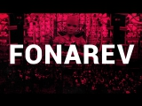 Fonarev и звезды Alfa Future People в прямом эфире 0+ — о2тв: Анонс