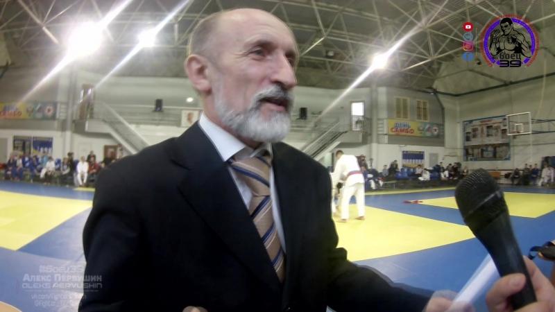 Владимир ЯРМОЛЮК - интервью