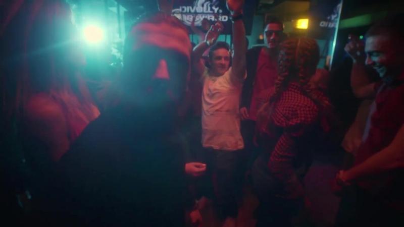 Showbiz, Divolly Markward vs Balkan Beat Box - Smatron (Bolier Remix) (Official Video)