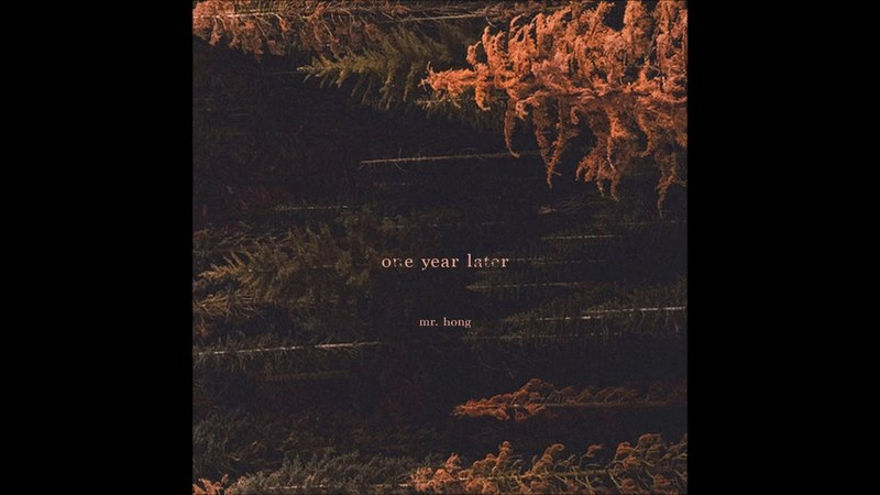Mr. Hong - One Year Later (Full EP) [HD]