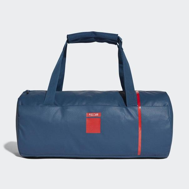 Спортивная сумка Россия