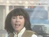 Ксения Георгиади - Я шагаю по Москве (А. Петров - Г. Шпаликов)